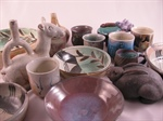 CR holds Spring Ceramics Sale May 3rd and 4th