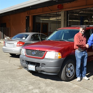 College of the Redwoods Automotive Program receives third donation from Harper Motors