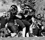 College of the Redwoods Football faces Contra Costa College Saturday at home