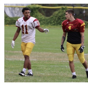 College of the Redwoods Football faces Los Medanos College Oct. 13 at home