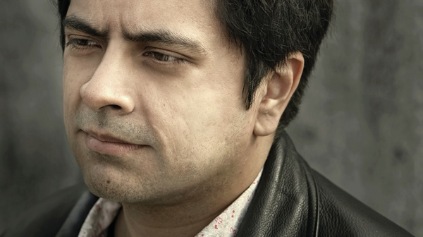 College of the Redwoods hosts Book of the Year author Brando Skyhorse