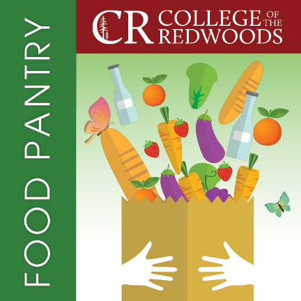 CR opens Food Pantries at the Del Norte and Klamath-Trinity campuses