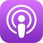Apple Pocacast Logo