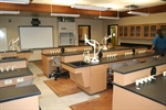 Board approves New Science Lab for Del Norte