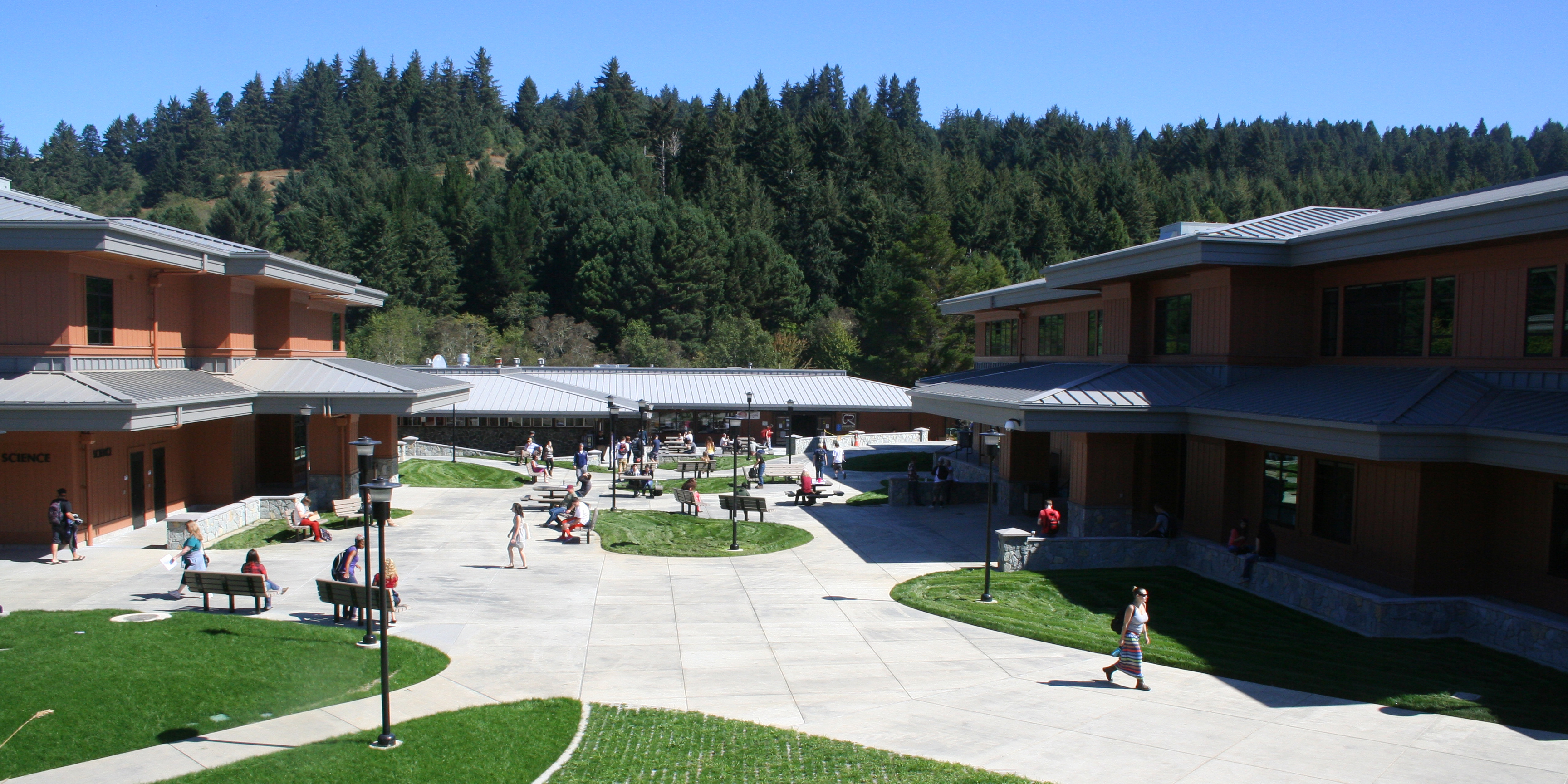 Image of Campus